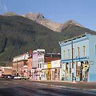 Silverton, Colorado by Liane6161