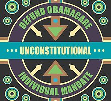Defund Obamacare by morningdance