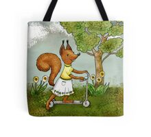 Veve is keen on sports Tote Bag