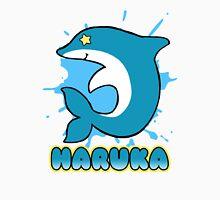 Free! Haruka's Dolphin Tee Men's Baseball ¾ T-Shirt