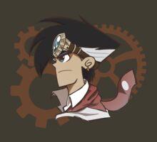 Fenton Steampunk by Krossan