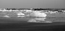 Sea Foam Islands by Yampimon