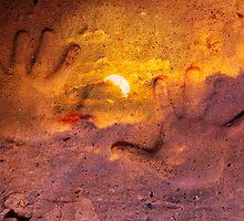 Hands by JonnisArt
