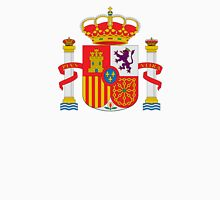 Coat of Arms of Spain  Unisex T-Shirt