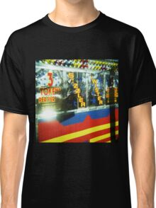 Sizzler Twister Classic T-Shirt
