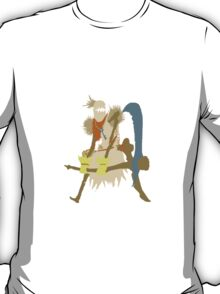 Fiddlesticks T-Shirt