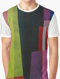 Geometrics#4 Graphic T-Shirt