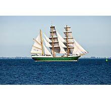 Alexander von Humboldt - Featured -  Photographic Print