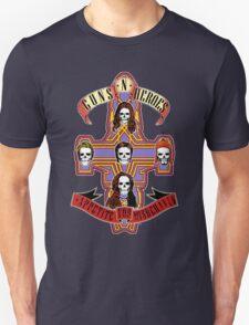 Appetite for Misbehavin' T-Shirt