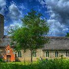 St Michael's by Nigel Bangert