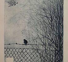 yalnızlık by azatyeman