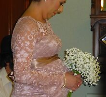 The Matron Of Honour by Fara