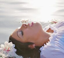 Let The Flowers Bloom by BaVincio