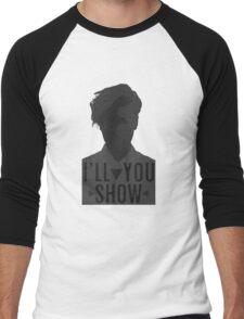 I'll Show You // Purpose Pack // Men's Baseball ¾ T-Shirt