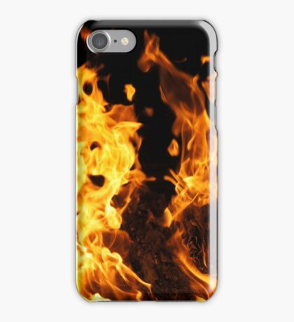 Bonfire iPhone Case/Skin