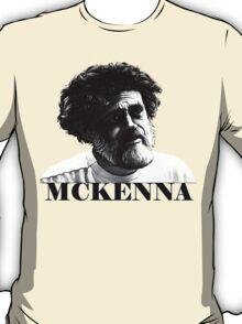 Terence Mckenna T-Shirt