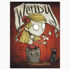 Wendy by Gogogotibbers