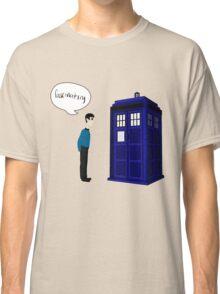 Fascinating Classic T-Shirt