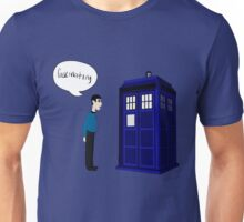 Fascinating Unisex T-Shirt