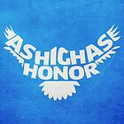 House Arryn, As High As Honor by Jack Howse