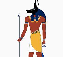 Anubis in Ancient Egypt Unisex T-Shirt