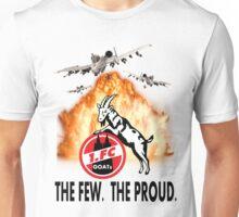 GOATs FC Fan Game Day Shirt Unisex T-Shirt