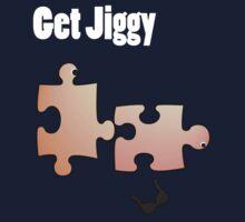 Get Jiggy! by PerkyBeans