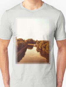 Peaceful Canal T-Shirt