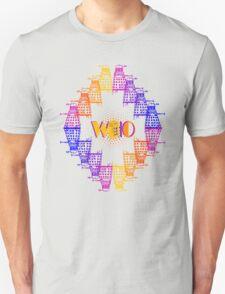 Color Me Who T-Shirt
