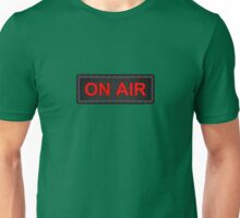 On Air  Box Unisex T-Shirt