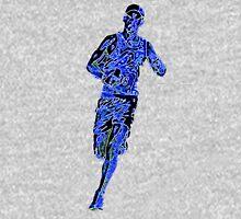 runner 3 Unisex T-Shirt