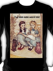 Dorothy and Alice T-Shirt