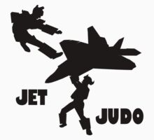 Team Lambo - Jet Judo by Nagii