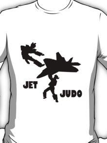 Team Lambo - Jet Judo T-Shirt