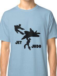 Team Lambo - Jet Judo Classic T-Shirt