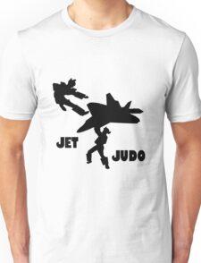 Team Lambo - Jet Judo Unisex T-Shirt
