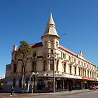 Northbridge by kalaryder