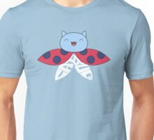 It's a cat, it's a bug Unisex T-Shirt
