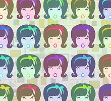 Hairspray the Musical by little-gunta