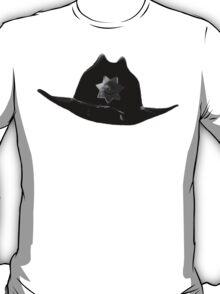 Rick Grime's Hat T-Shirt