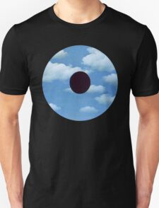 Surrealist Eye Unisex T-Shirt