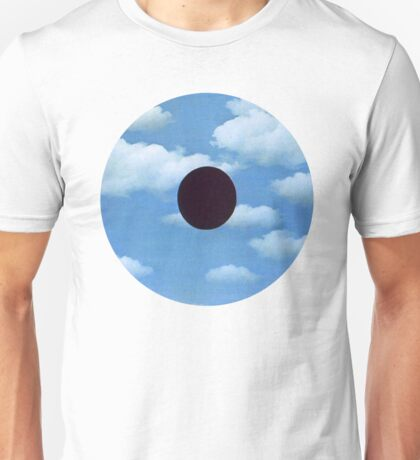 Surrealist Eye Unisex T-Shirt