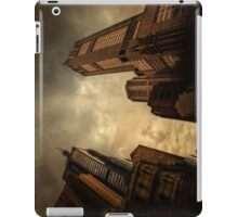 Monoliths of Melbourne [Prints, iPhone/iPod cases] iPad Case/Skin