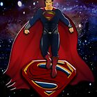 Superman: Man Of Steel by Michael Donnellan
