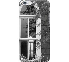 Transparent Window iPhone Case/Skin