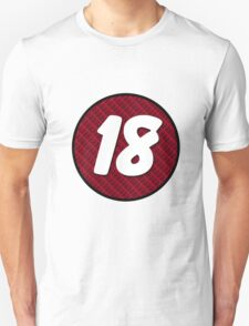 """""""Rated 18"""" T-Shirt"""