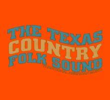 The Texas Country Kids Tee