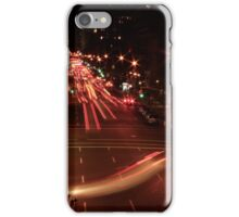 New York City Street (High Line) iPhone Case/Skin