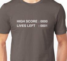 High Score - T Shirt Unisex T-Shirt