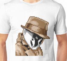 'Who Pixelates the Watchmen' Unisex T-Shirt